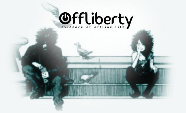 Offliberty | Quietus